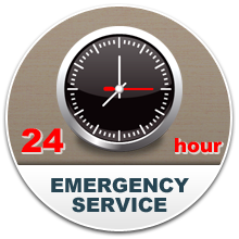 24 hour emergency plumbign service in Forth Worth Texas