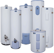 it's hard to go wrong with a conventional water heater from a major manufacturer